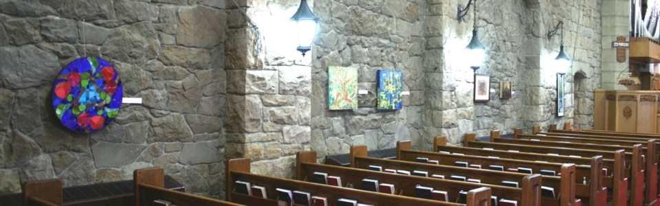 traveling art exhibit at st_lukes_3